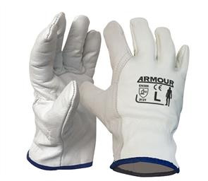 ARMOUR DRIVERS GLOVE S (Small)