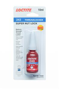 LOCTITE 243 Threadlocker 50ml