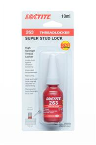 LOCTITE 263 Threadlocker 10ml
