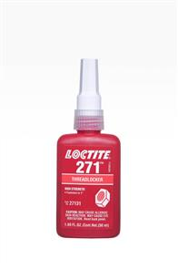 LOCTITE 271 Threadlocker 50ml Hi Strength