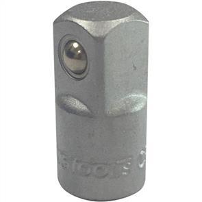"""TENG 1/4"""" 3/8M Adaptor M140036-C"""