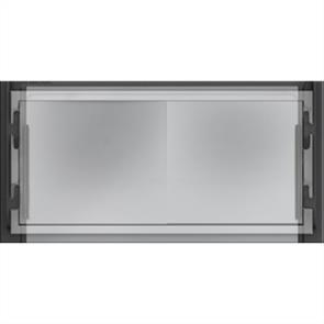 XCELAC Lense Mag 1.75 108X51 (4X2) WLM42175