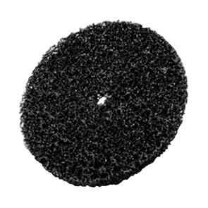 SAN Strip & Clean Disc Black 200x10mm