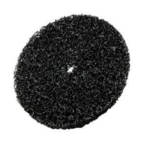 SAN Strip & Clean Disc 180x10mm Black
