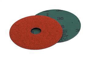 3M Fibre Disc Regalite 785C  114mm  120G