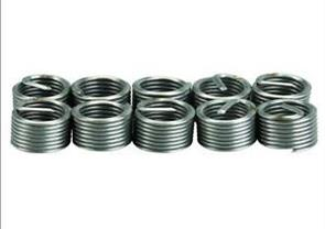 HELICOIL THREAD INSERT UNF 1/4x1.5D PK10