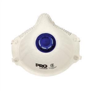 PRO P2 Respirator Valved PC321 Pk20