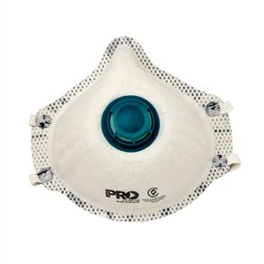 PRO P2 Respirator Carbon Filter PC531 Pk12