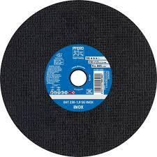 PFERD Inox Cut Off Disc EHT 230x1.9mm SG