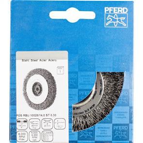 PFERD Brush POS RBU 10028/14 0.30