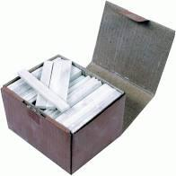 Engineers Chalk 125 x 12 x 5mm Box144