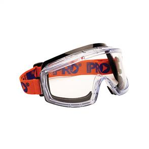 PRO GOGGLES FOAM SEAL, CLEAR 3700