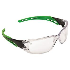 PRO CHOICE SAFETY GLASSES CLEAR 9180