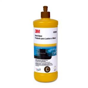 3M IMPERIAL HAND GLAZE 5990 946ml