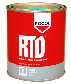 ROCOL RTD METAL CUTTING COMPOUND  500g
