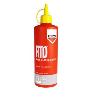 ROCOL RTD Metal Cutting Liquid 500ml