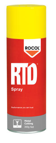 ROCOL RTD Spray 300g
