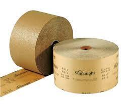 SUNMIGHT Sanding Roll 115mmx 50m 120G Paper