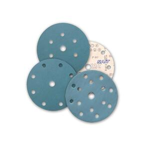 SAIT Ceramic NH Velcro Disc 6S 150mm  240G