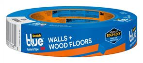 3M BLUE PAINTERS TAPE 2080 25mmx55m