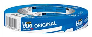 3M BLUE PAINTERS TAPE 2090 19mmx55m