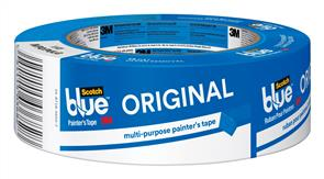 3M BLUE PAINTERS TAPE 2090 36mmx55m
