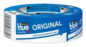 3M 2090 Blue Painters Tape 36mm x 55m