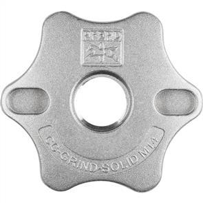 PFERD SFS CC Grind Solid 180 M14