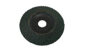 SIA Flap Disc Convex 100x16mm Z 80 2824