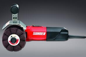 SUHNER Angle Polisher UPG 5-R 11123401