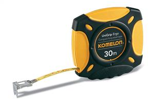 KOMELON TA3111 Tape Measure 30m x 10mm LUR30