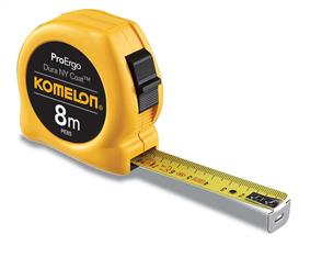 KOMELON PE59 K74N Tape Measure 5m x 19mm