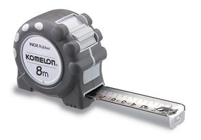 KOMELON Tape Measure  8m x 25mm S/S IR85
