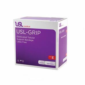 USL UNI-Grip Tubular Bandage 10m 27210