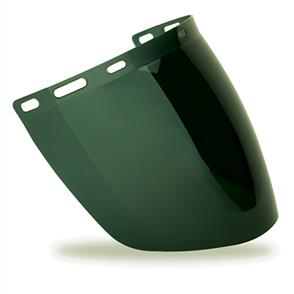Face Shield Replacement Visor SHADE 5