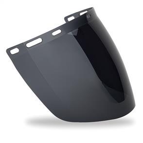 Face Shield Replacement Visor SMOKE