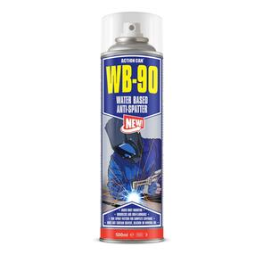 ACTION WELDERS ANTI SPATTER WATER BASED WB90 500ml