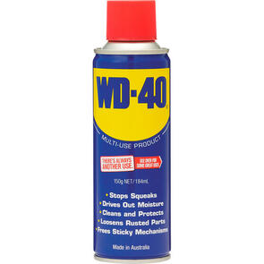 WD40 Multi-Use Spray 425g (WD61104)