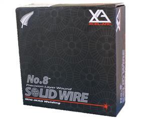 XCELARC Mig Wire Steel XA S6 0.9mm 15Kg Roll