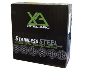 XCEL MIG Wire SS 316LSI 0.9mm 12.5Kg