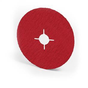 VSM Fibre Disc XF870 125mm  36G
