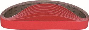 VSM Sanding Belt Ceramic XK870T  15x 450mm  36G