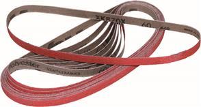 VSM Sanding Belt Ceramic XK870X  25x2745mm 120G