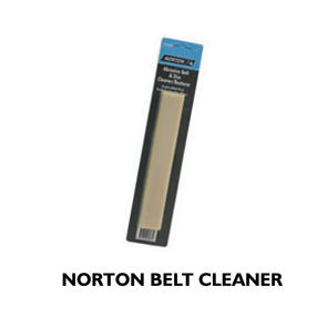 NORTON Belt Cleaner