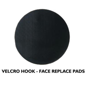 NORTON 30MM VELCRO FACE REPLACE PAD