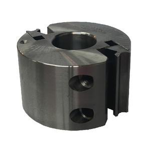 AMAC FLAT CUTTER HEAD 5MM STEEL (82D 50W 31.75B Z2)