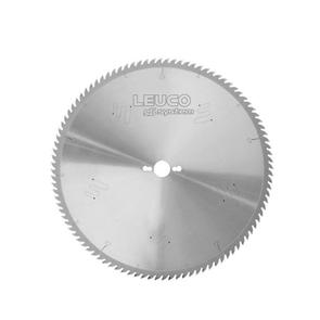 LEUCO 355d 100Z 30B G5 TOPLINE FINISH CUT SAW BLADE