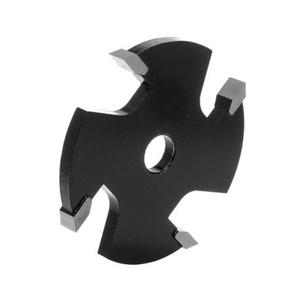 LINBIDE HEAVY DUTY 4 TOOTH SLOTTING CUTTERS