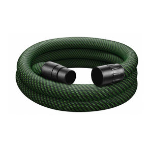 FESTOOL ACCESSORIES Smooth Anti Static Suction Hose D 36 mm L 3.5 m