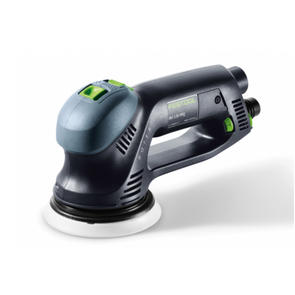 FESTOOL ROtex 125 FEQ PLUS GEAR DRIVEN SANDER